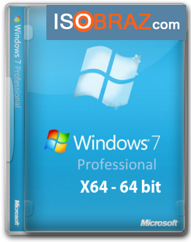 Windows 7 Pro х64 bit USB 3.0